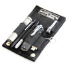 """Accessory Panel Unit (APU-2), 5"""" x 8.5"""" (tools shown are for display only)"""