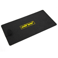 80 Series Land Cruiser Center Concealment Liner Scout