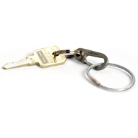 Wits' End Quick Release KeyChain