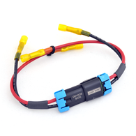 Metri-Pack Accessory Wiring Kit-12awg (MEP-4)