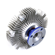 LANDTANK 80 Series Modified Toyota Blue Fan Clutch (BFC-1)