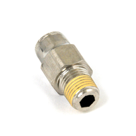 "1/4"" NPT to 3/8"" tube fitting (NOR-1)"