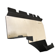 Quarter Panel Mount, 80 Series- right (QPM-1)