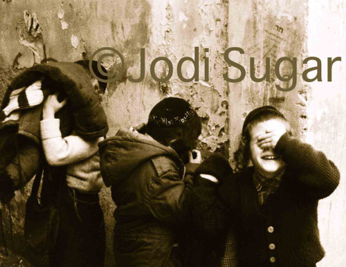 Mea Shearim By Jodi Sugar