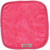 Cerise Towel Face Cloth