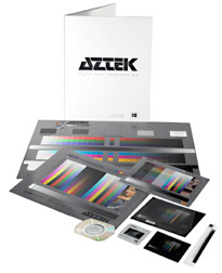 Digital Color Calibration Kit