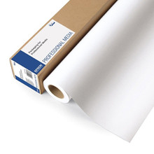 "Singleweight Matte Paper (ROLL) S041746 17"" X 131.7' ROLL"