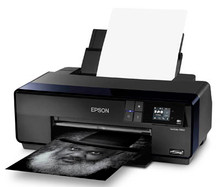 Epson S-Series SureColor P600