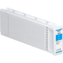 UltraChrome Pro T800 Ink Cartridge 700ml Cyan for Epson SureColor P10000 & SureColor P20000 (T800200)