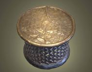 A Fine Bamileke Table/Stool, Bamileke Peoples, Cameroon