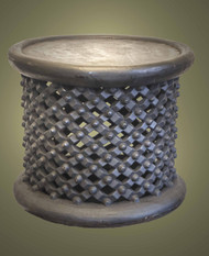 A Superb Bamileke Table, Bamileke Peoples,Cameroon