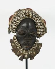 A Fine Dan Mask