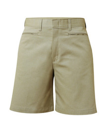 Girl's Shorts Mid-rise Slim 7-16 N/K/B