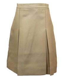 K/N Skirt 2 Kick Pleat H