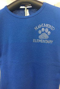 Hammond Bella Girls Shirt