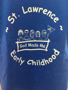 STL Spirit T-shirt EC
