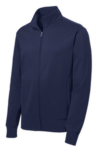 Full Zip Dri-fit/Fleece Jacket Youth