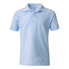 Focus Ladies Fit S/S Pique Polo