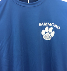 Hammond Dri-fit T-shirt Youth