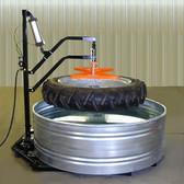 CheckMate™ Tire Dunking Machine