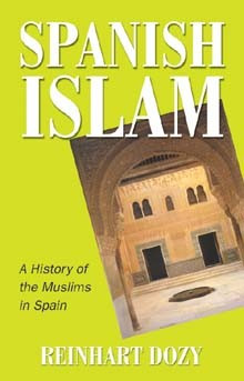 Image result for Spanish Islam