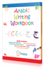 This best selling Arabic Writing Workbook is designed to teach students the essentials of Arabic handwriting. Adopted by a large number of schools all over the world, the workbook teaches students everything needed to write Qur'anic Arabic in a satisfying, rewarding manner. Starting from basic alphabets, the workbook introduces the beginning, middle and end shapes of each letter and how they join in a two-, three- or four-letter words commonly usued in Arabic language.