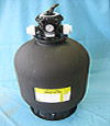 "Leisure Line ZF-610 24"" Sand Filter"