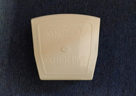 Clarks Square Style Cover Plate