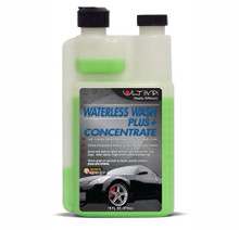 Ultima Waterless Wash Plus Concentrate 16oz