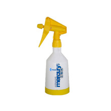 Kwazar .5L Mercury Pro+ Sprayer Yellow Trim