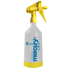 Kwazar 1L Mercury Pro+ Sprayer Yellow Trim