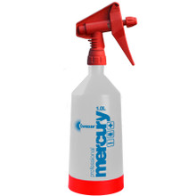 Kwazar 1L Mercury Pro+ Sprayer Red Trim