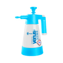 Kwazar 1L Venus Pro+ 360 Compression Sprayer Blue