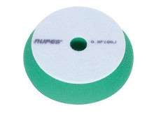 "Rupes Foam Pad Medium Green 4"" (80mm/100mm)"