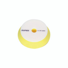 "Rupes Foam Pad Polishing Yellow 4"" (80mm/100mm)"