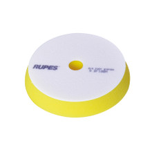 "Rupes Foam Pad Polishing Yellow 6"" (130mm/150mm)"