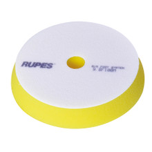 "Rupes Foam Pad Polishing Yellow 7"" (155mm/180mm)"