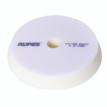"Rupes Foam Pad Finishing White 7"" (155mm/180mm)"
