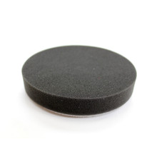 Buff and Shine Black Foam Finishing Pad 5.5""