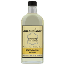 Colourlock Old Leather Softener 250ml