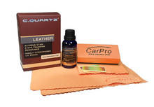 CarPro CQuartz Leather-Vinyl 30ml