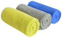 All-Purpose Microfiber Towel - 3 Pack