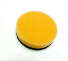 Lake Country Hydrotech Tangerine Polishing Pad 2""