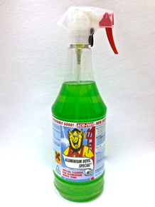 TUGA Devil Special Wheel Cleaner