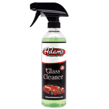 Adam's New Glass Cleaner 16oz