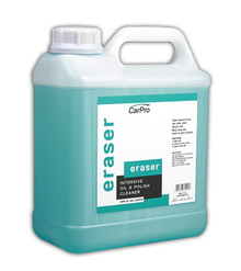 CarPro Eraser 5L (1.3 Gallon)