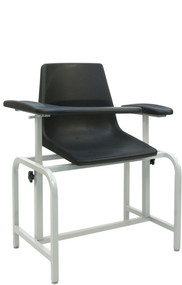 Winco 2571 Blood Drawing Chair