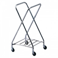 Brewer Adjustable Folding Hamper