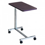 """Brewer Overbed Table, Low """"H"""" Base"""