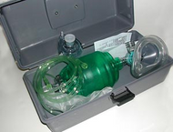 Mada Manual Resuscitator Kit